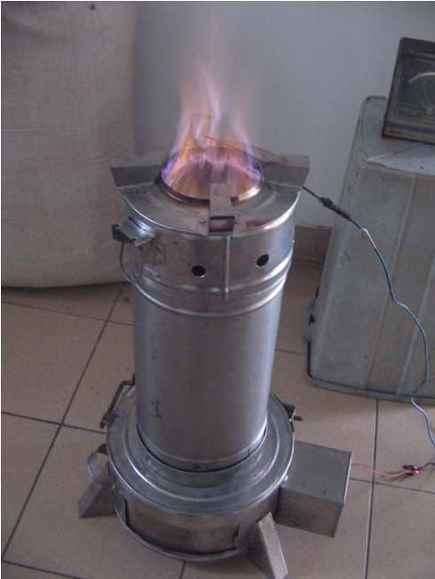 RHStove