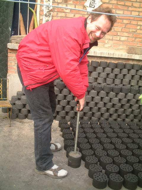 Honeycomb Coal