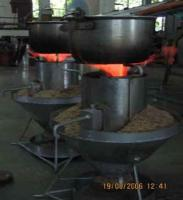 Rice Husk Gasifier Stoves