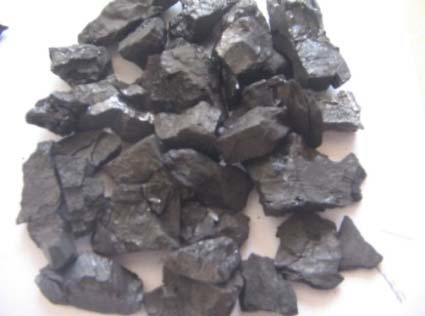 Indirect Carbonized Coal