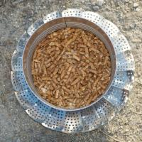 Pellet Fuels (Wood and Other)