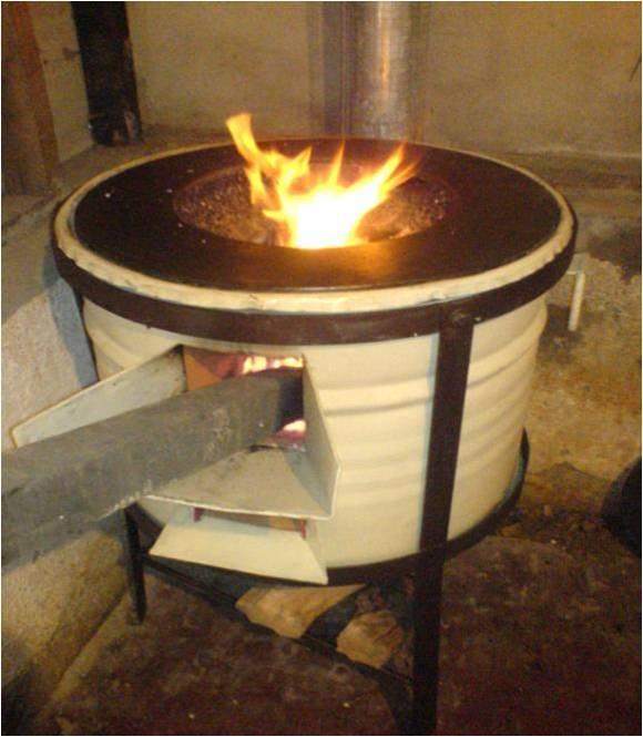 Sistema de Combustion