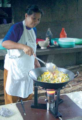 Protos Cooker